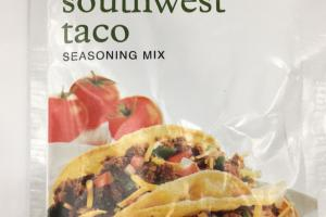 Southwest Taco Seasoning Mix