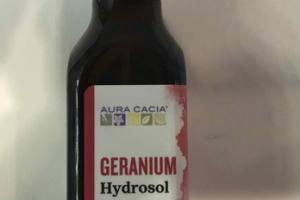 BALANCING GERANIUM HYDROSOL