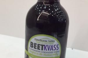 Beetkvass Probiotic Beverage