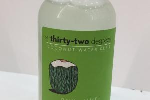 Coconut Water Kefir
