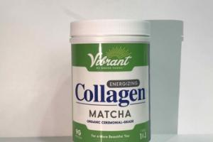 MATCHA ENERGIZING COLLAGEN