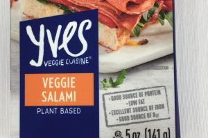 Plant Based Veggie Cuisine