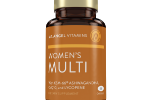 WOMEN'S MULTI DIETARY SUPPLEMENT CAPSULES