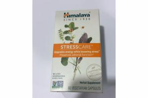 UPGRADES ENERGY WHILE LOWERING STRESS HERBAL SUPPLEMENT VEGETARIAN CAPSULES