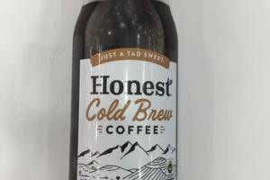 ORGANIC MOCHA COLD BREW COFFEE