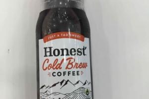 ORGANIC CUBANO COLD BREW COFFEE