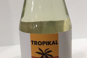 Organic King Coconut Water
