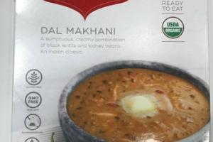 MILD DAL MAKHANI