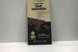 ORGANIC FILITA DARK CHOCOLATE