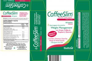 Weight Management Dietary Supplement