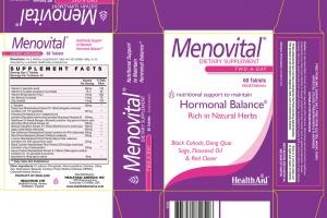 Hormonal Balance Dietary Supplement