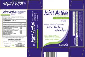 Joint Active Dietary Supplement