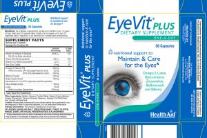 Maintain & Care For The Eyes Dietary Supplement
