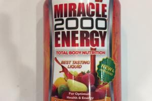 Total Body Nutrition Dietary Supplement