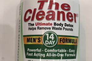 Men's Formula Dietary Supplement