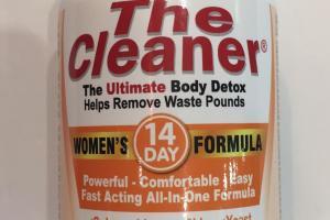 Women's 14 Days Formula Dietary Supplement