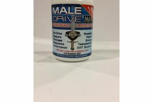 SUPPORTS FOR MARRIED MEN DIETARY SUPPLEMENT CAPSULES