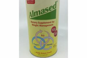 DIETARY SUPPLEMENT FOR WEIGHT MANAGEMENT