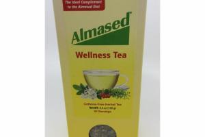CAFFEINE-FREE WELLNESS HERBAL TEA