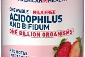 Digestive Health Dietary Supplement