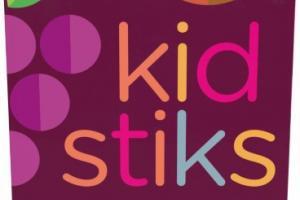 Kid Stiks Daily Drink Mix Powder Multivitamin & Mineral Supplement