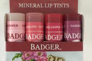 Mineral Lip Tints