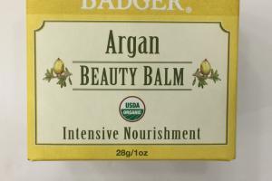 Argan Beauty Balm