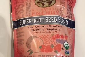 Superfruit Seed Blend