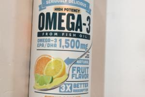 Omega-3 Epa / Dha 1,500 Mg Dietary Supplement