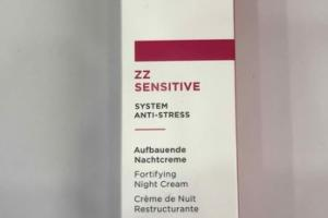 ZZ SENSITIVE FORTIFYING NIGHT CREAM