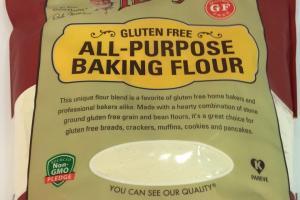 All-purpose Baking Flour