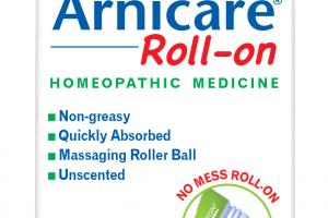 Pain Relief Roll-on Homeopathic Medicine