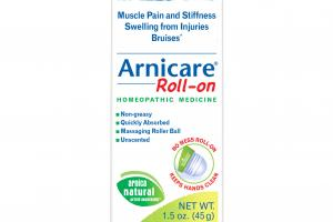 PAIN RELIEF HOMEOPATHIC MEDICINE ROLL-ON