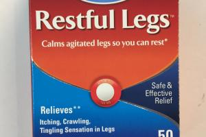 Homeopathic Natural Relief