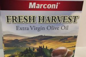 Fresh Harvest Extra Virgin Olive Oil