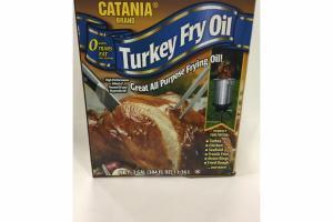 TURKEY FRY OIL