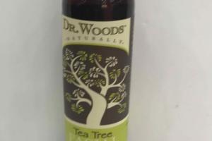FACIAL CLEANSER, TEA TREE