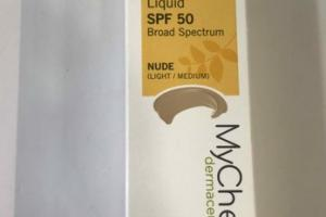 SPF 50 BROAD SPECTRUM SUN PROTECTION SHIELD LIQUID