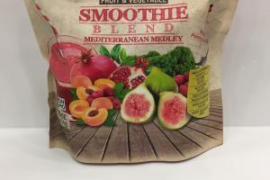 Organic Smoothie Blend