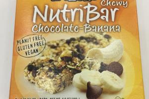 Chewy Nutribar