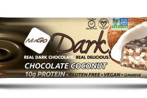CHOCOLATE COCONUT PROTEIN BAR