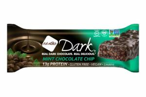DARK MINT CHOCOLATE CHIP PROTEIN BAR