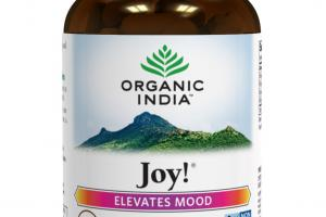 ELEVATES MOOD HERBAL SUPPLEMENT VEG CAPS