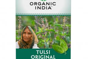 ORIGINAL INFUSION TULSI HERBAL SUPPLEMENT