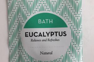 Bath Eucalyptus
