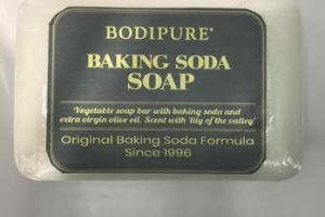 ORIGINAL BAKING SODA FORMULA SOAP