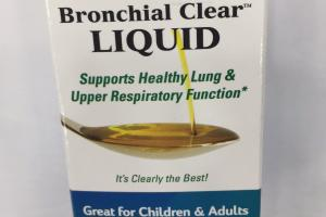 Liquid Dietary Supplement