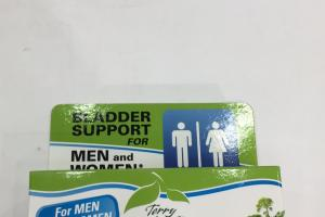 Bladder Health For Men And Women Dietary Supplement