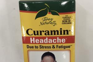 Headache*+ Dietary Supplement