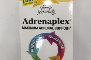 Adrenaplex Maximum Adrenal Support Dietary Supplement